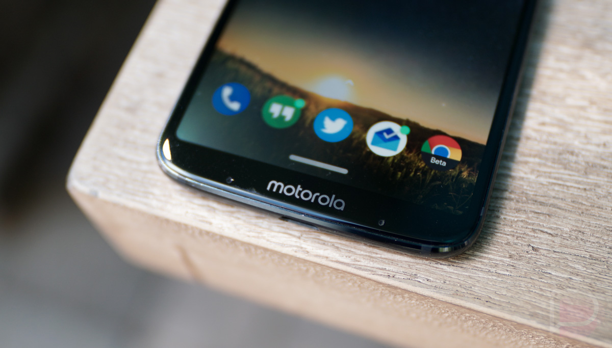 Moto Z3 Play Review: It's Pretty Good – Droid Life