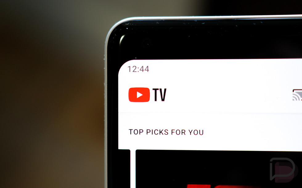 youtube tv 980x612 - YouTube TV Offering 2-Week Free Trial Periods for Limited Time