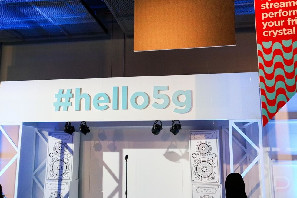 Verizon's Mobile 5G is Launching in Early 2019, In Case That