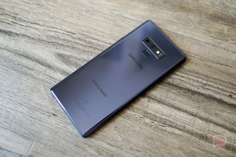 T-Mobile Galaxy Note 9, Note 8 Get RCS Universal Profile 1.0 Support