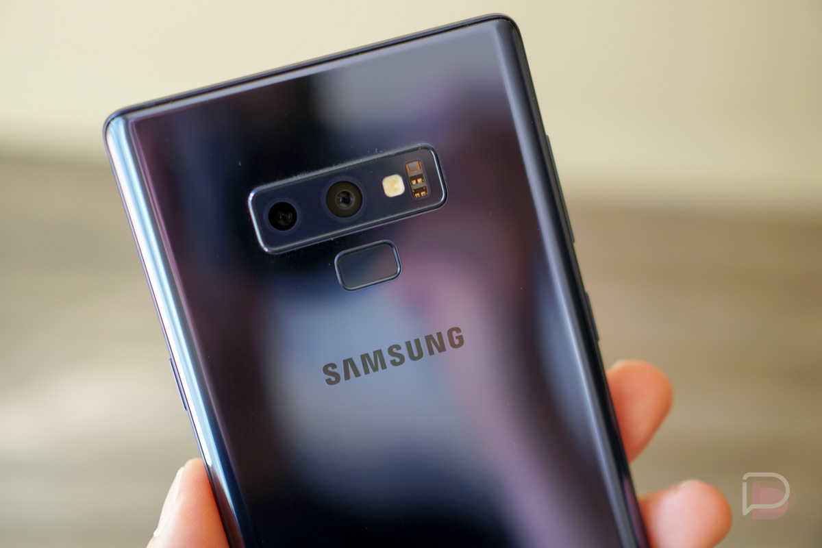 Samsung Galaxy Note 9 Review – Droid Life