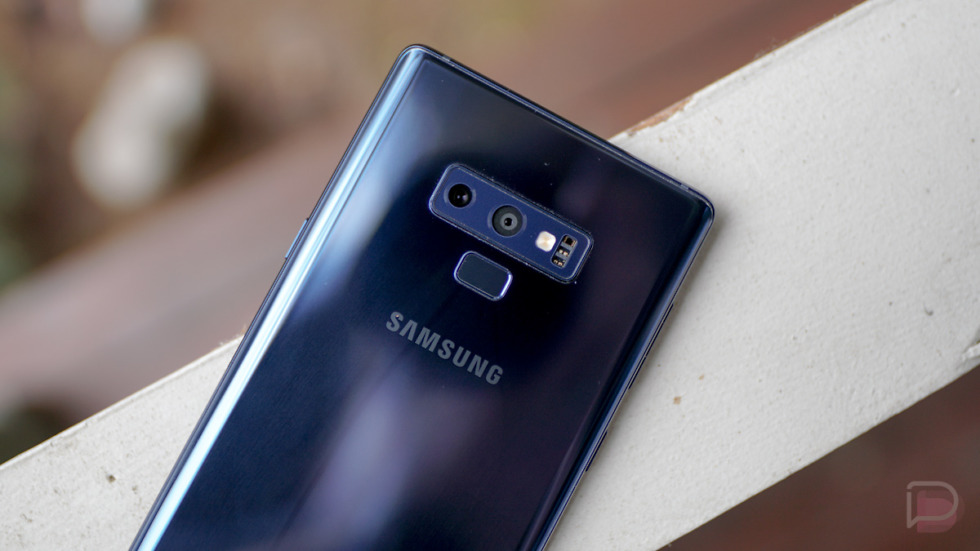 T-Mobile Galaxy Note 9 Receiving Pie Update – Droid Life