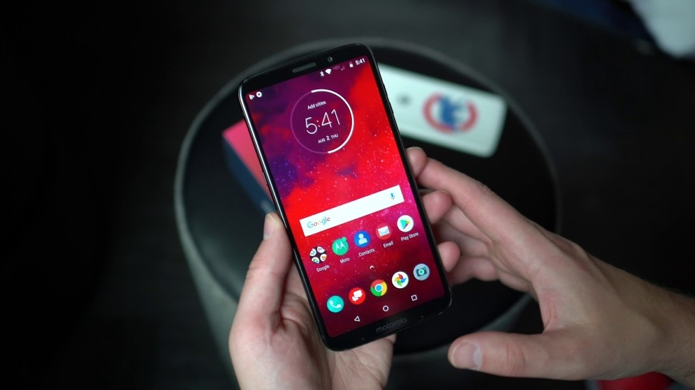 Verizon Moto Z3 Will Get 5G Support When Its Android Pie Update