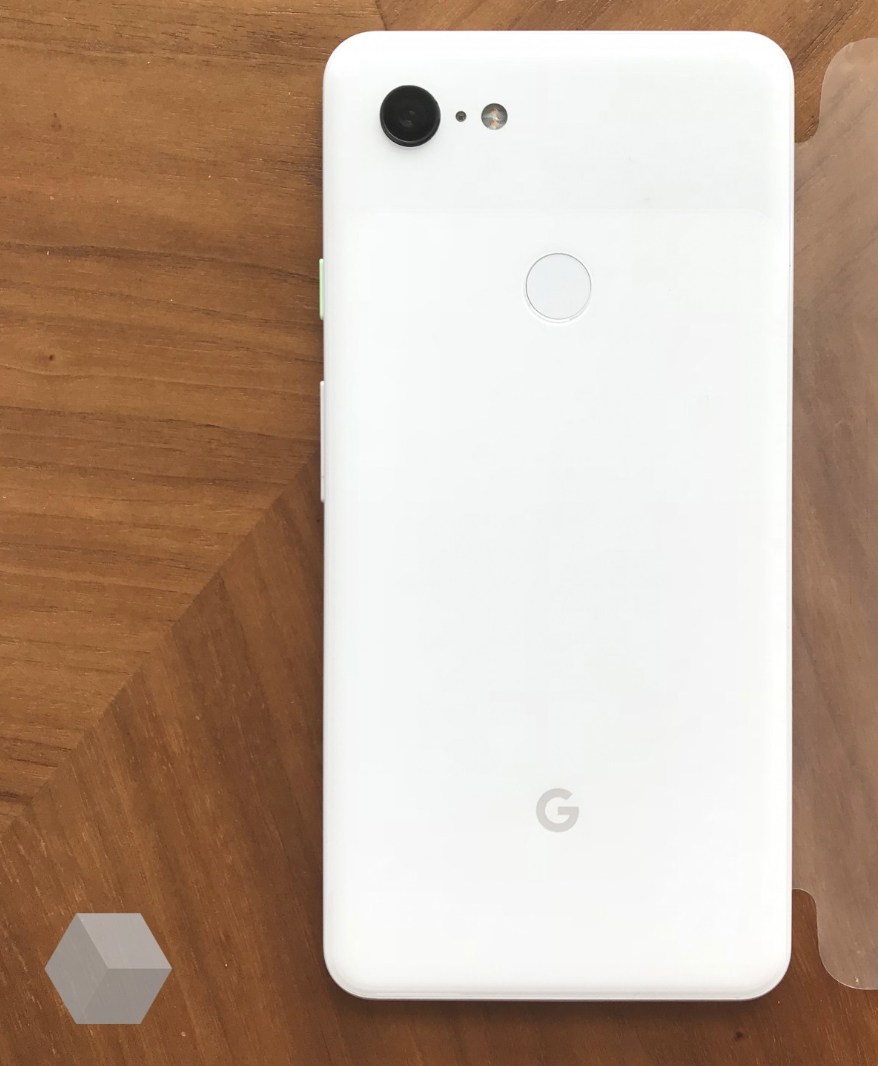 pretty nice ef6bd affb0 Pixel 3 XL Leaks in Fresh Hands-on, Photo Samples and Wireless ...