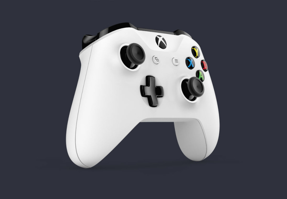 Google Says Your Xbox One S Controller Should Work Fine With Android