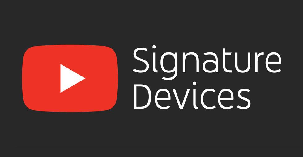 Signature Devices