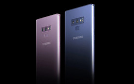 Best Galaxy Note 9 Deal