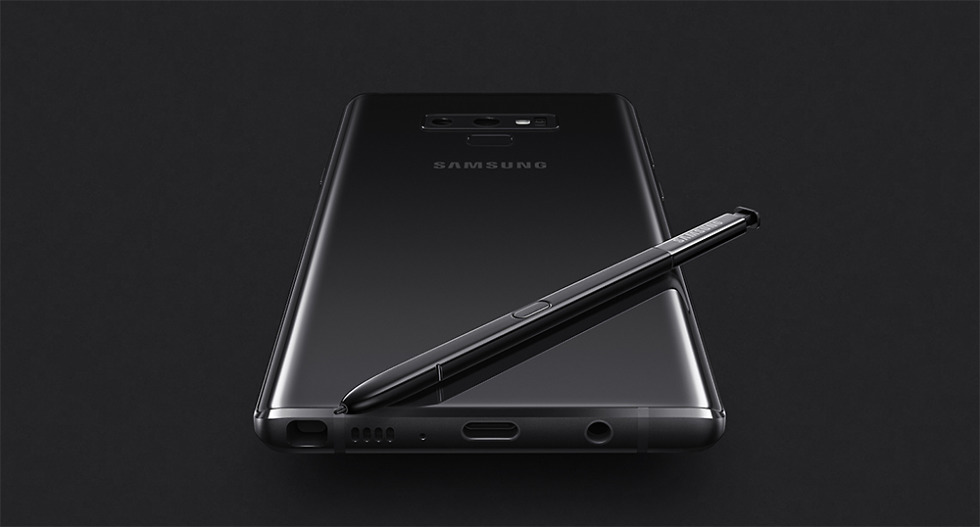 Galaxy Note 9 Deal