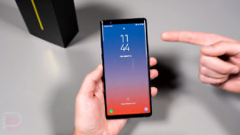 Galaxy Note 9: First 10 Things to Do