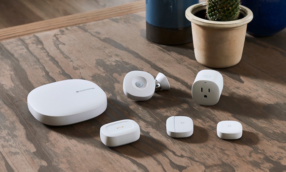 Samsung Introduces New SmartThings Hub, New SmartThings WiFi System