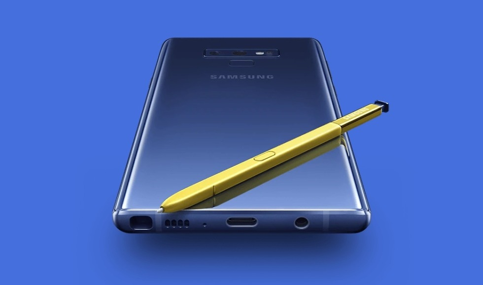 Verizon Galaxy Note 9 Deal