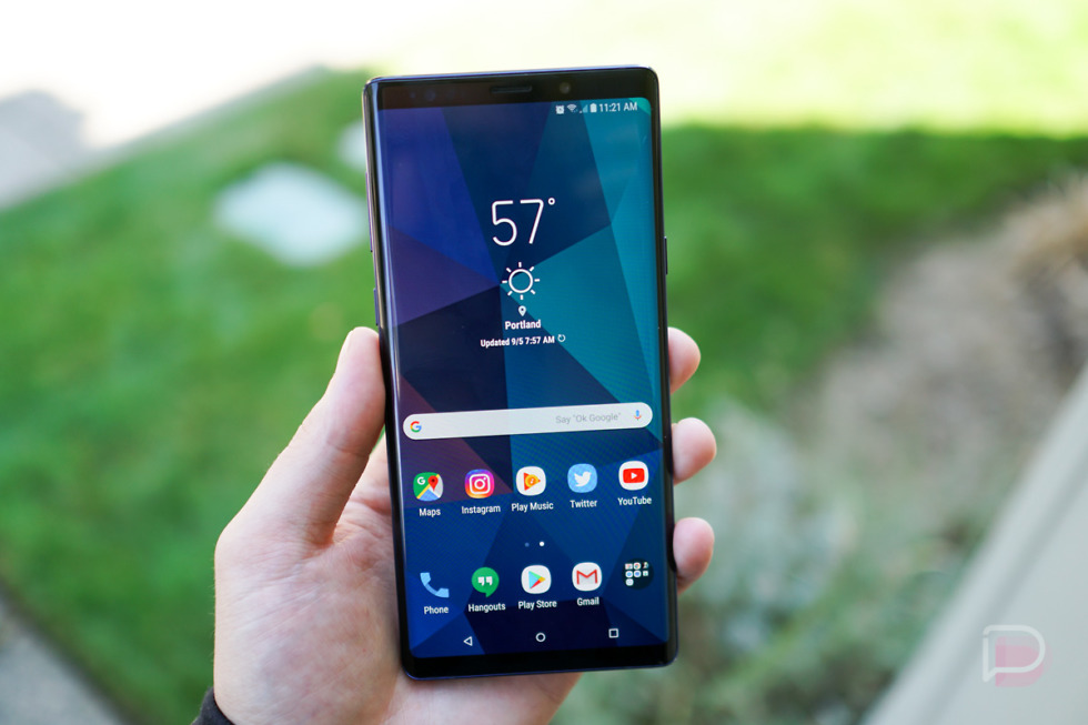Galaxy Note 9 1 of 13 980x653 - Samsung is Watering Down the Note Line for No Good Reason