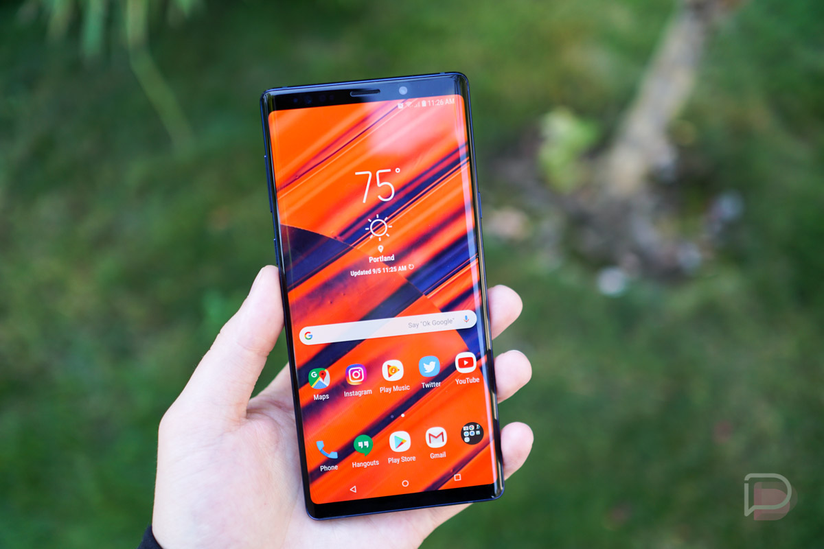 5 Reasons the Galaxy Note 9 is Worth Buying – Droid Life
