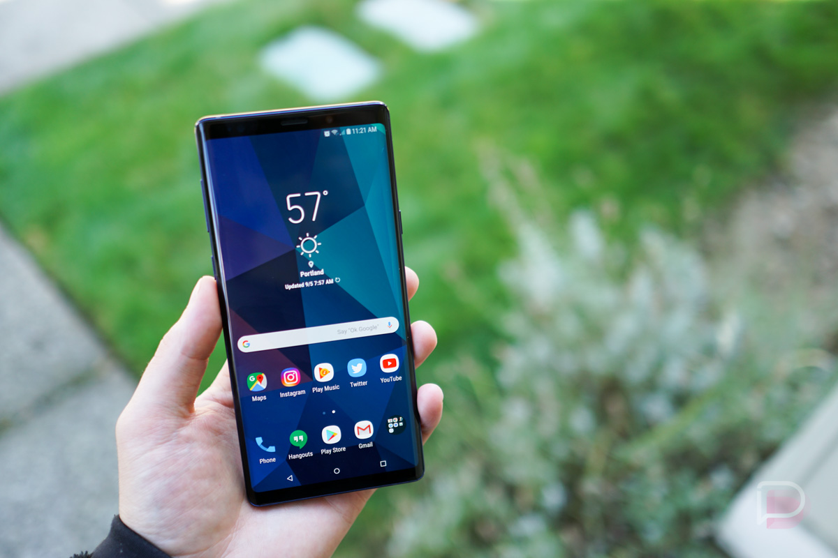 5 Reasons The Galaxy Note 9 Is Worth Buying Smart Tech Diy Printed Circuit Boards Rcexplorer Hardware Top Notch