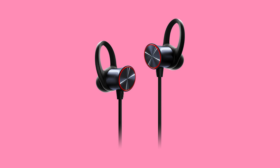 New OnePlus Bullets Wireless