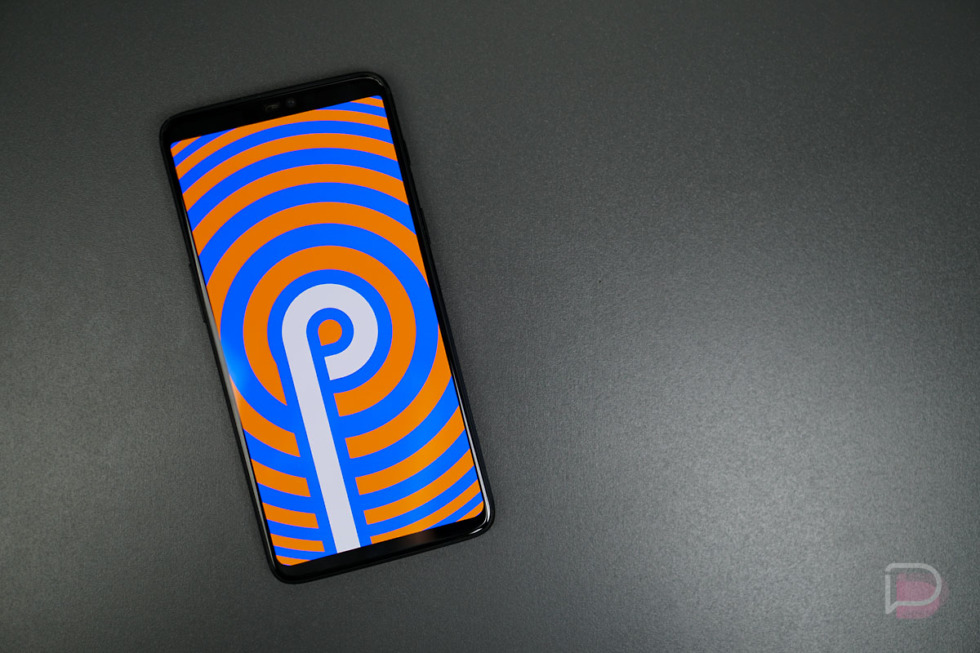 OnePlus 6 Owners Treated to Android Pie Open Beta 3 Update