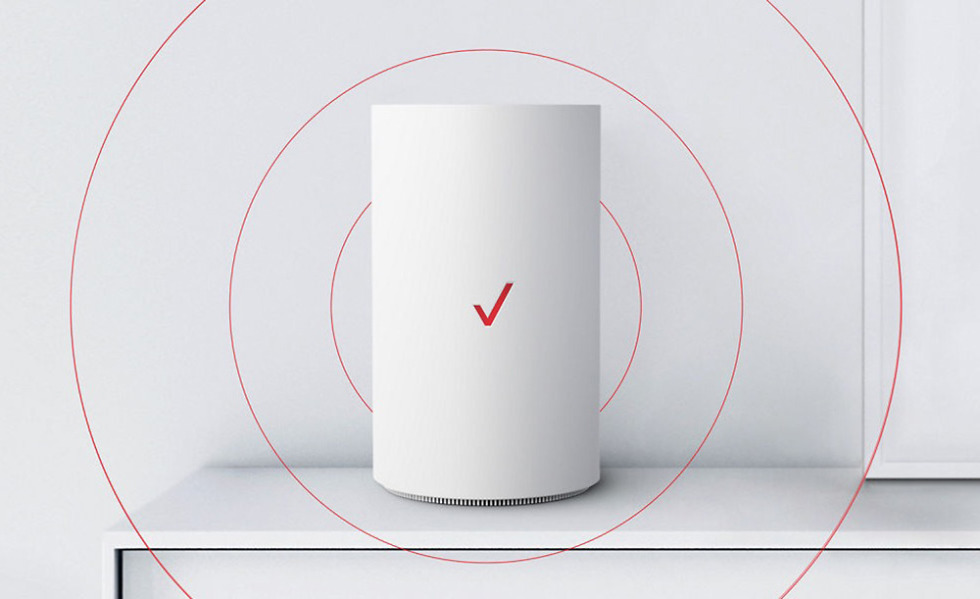 Verizon S 5g Home Internet Service Is Now Live Droid Life