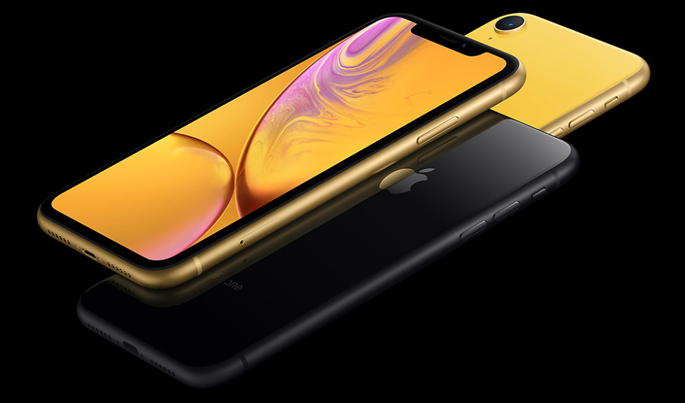 iphones for cheap if an android company tried to sell us the iphone xr we d 1451