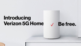 Verizon 5G Home