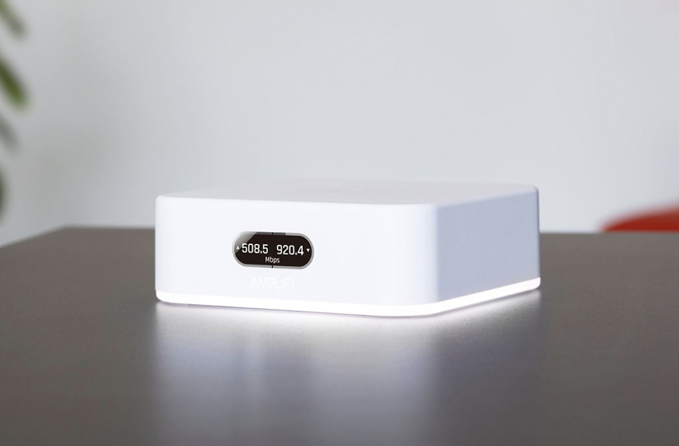 AmpliFi Instant Brings Mesh WiFi at a Starting Price of $99.99