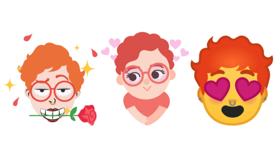 Gboard Intros Mini Emoji to go Along With Your Custom Stickers