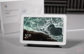Google Home Hub Deal