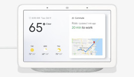 Google Home Hub Digital Wellbeing