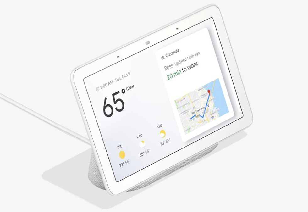 Deal Google Keeps Nest Hub At 79 Throws In Free Nest Mini Updated