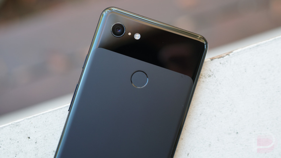 Google is Sending Pixel 3 and 3 XL Units to People That Can't be