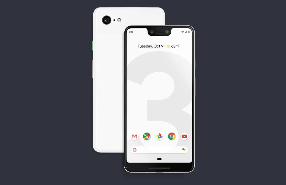 Black Friday Pixel 3 Deal