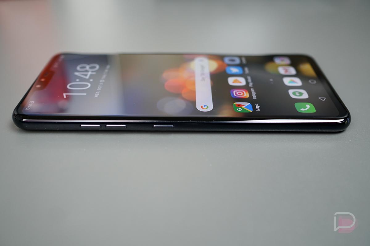 V40 Smart Technology Imak Creative Cowboy Case With Iring Xiaomi Mi6 Mi 6 The Verdict