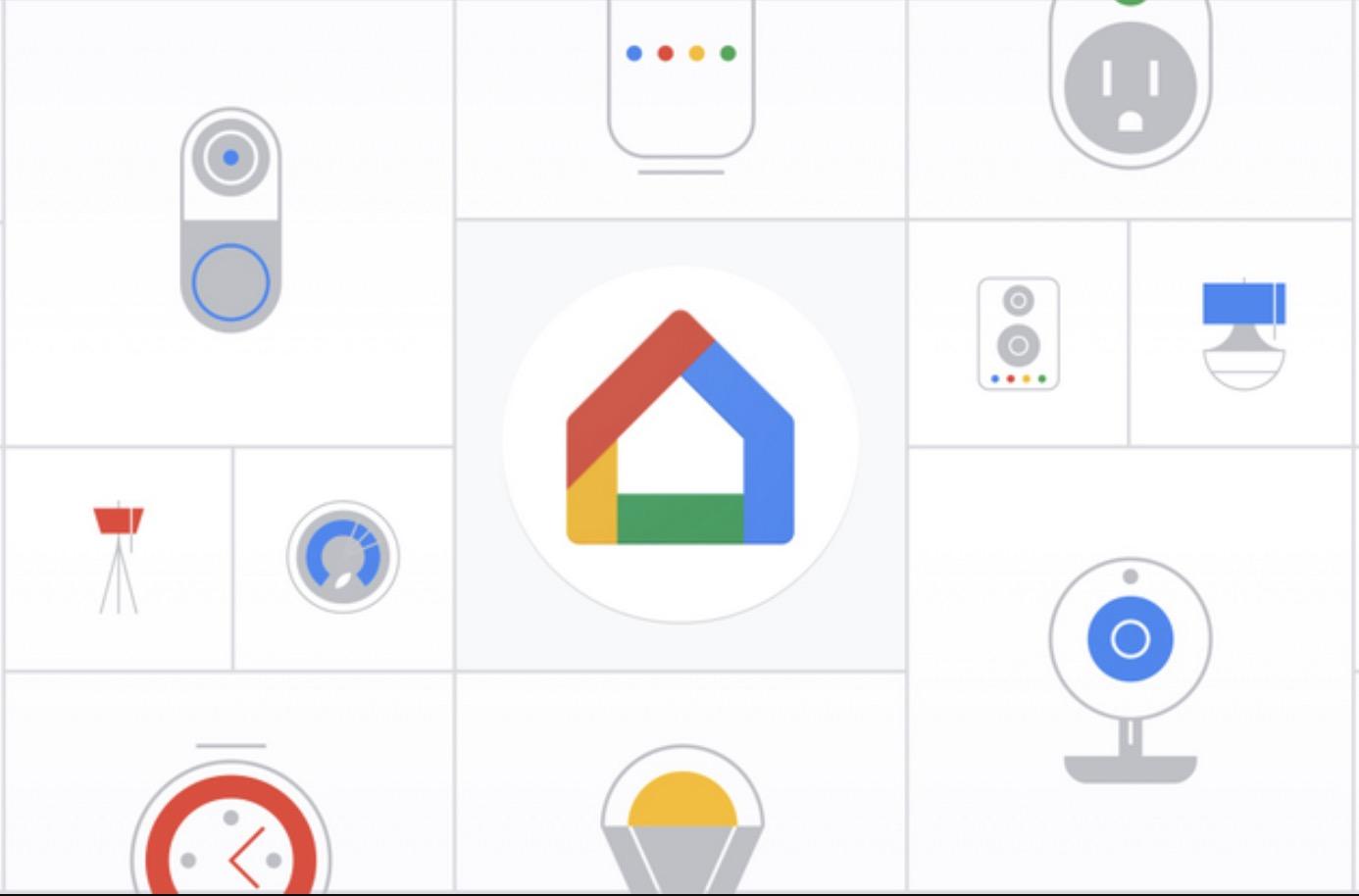 Google Home App Update Makes It the Smart Home Hub App We've