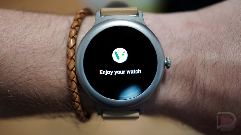New Wear OS Update