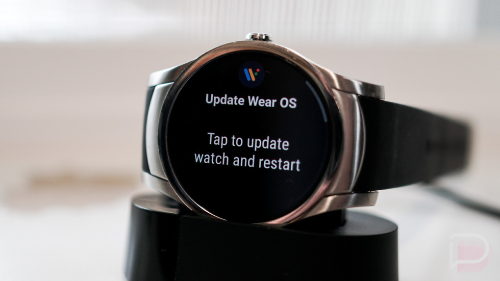 New Wear OS Update Wear24