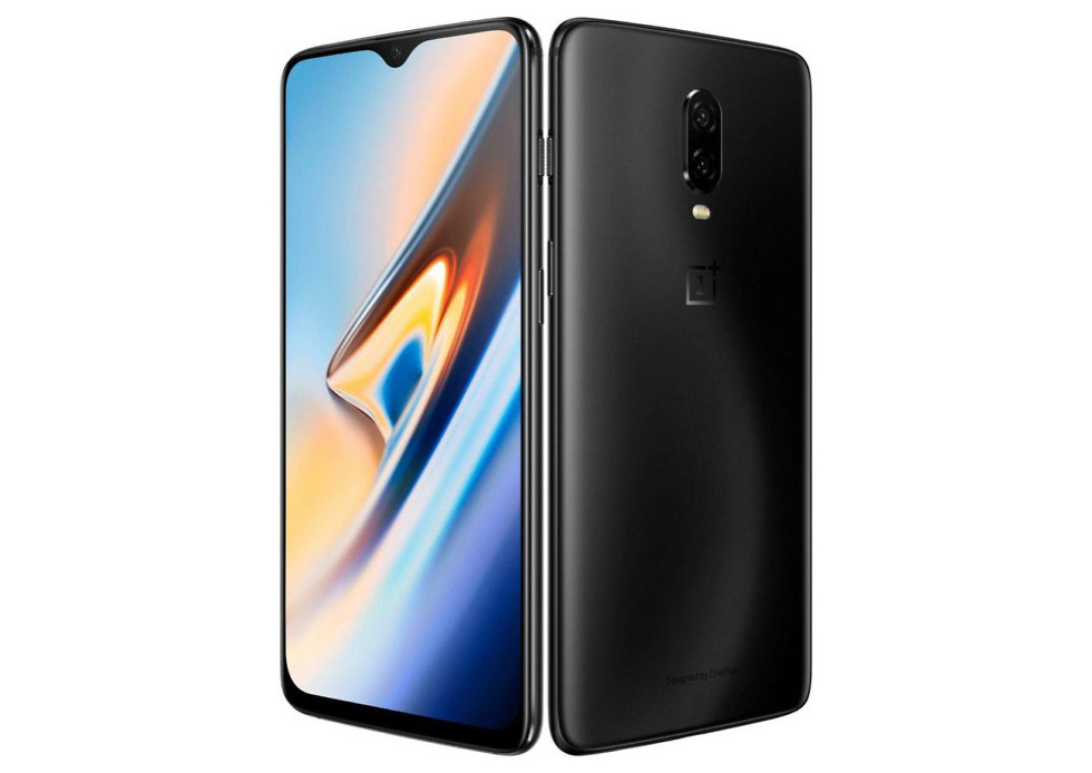 German Online Retailer Details OnePlus 6T Specs and Pricing
