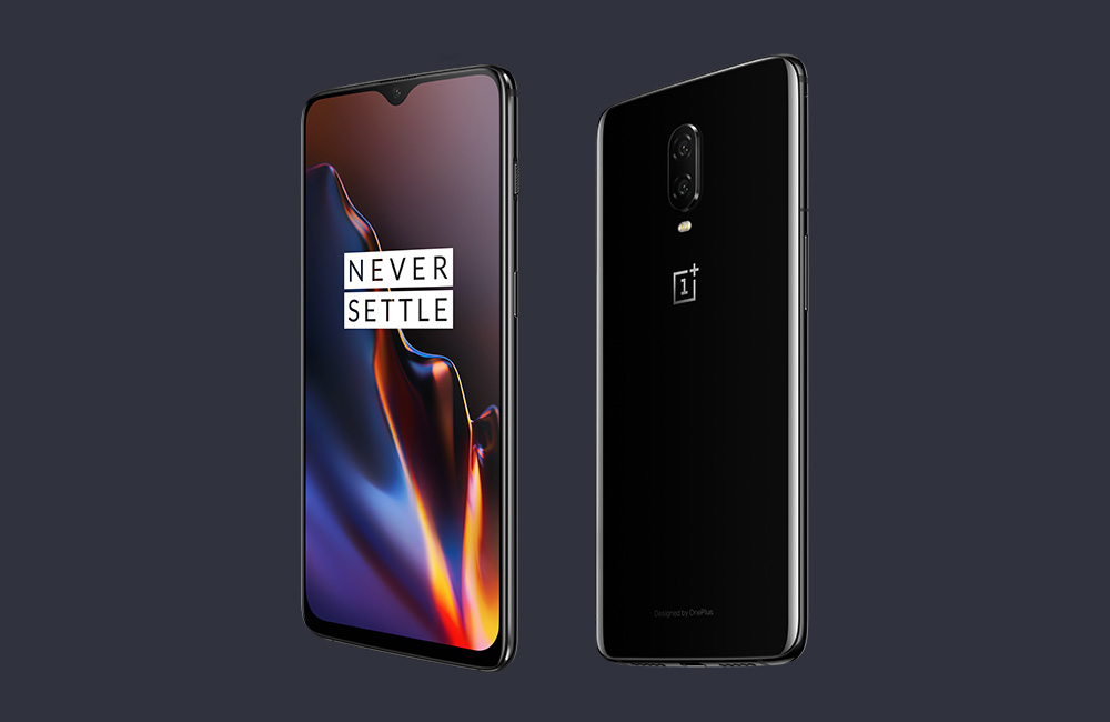Are There Differences Between T-Mobile's OnePlus 6T and Unlocked