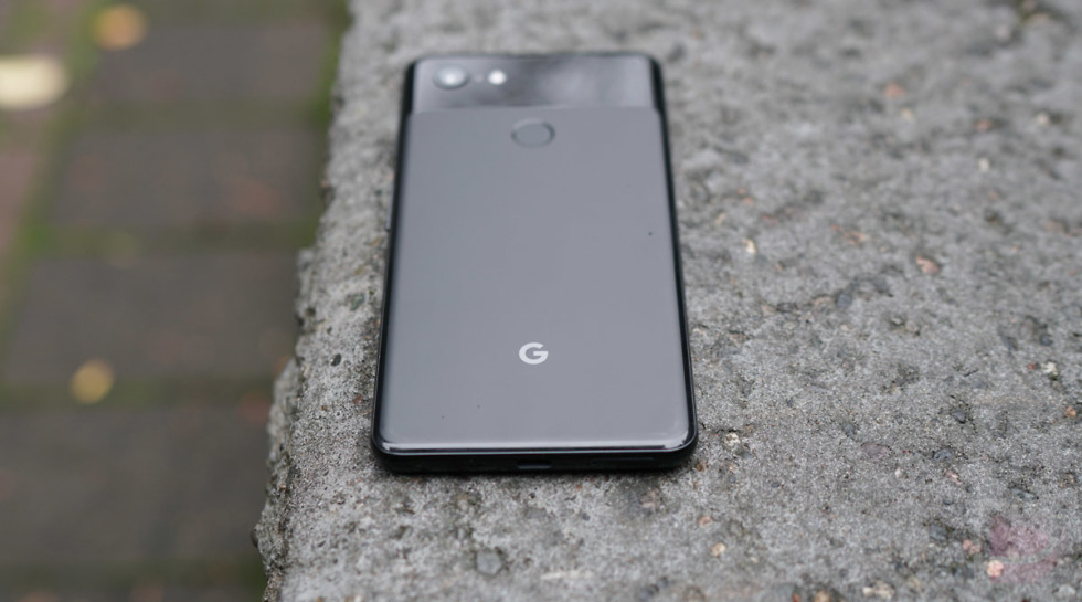 Pixel 3 XL Performance
