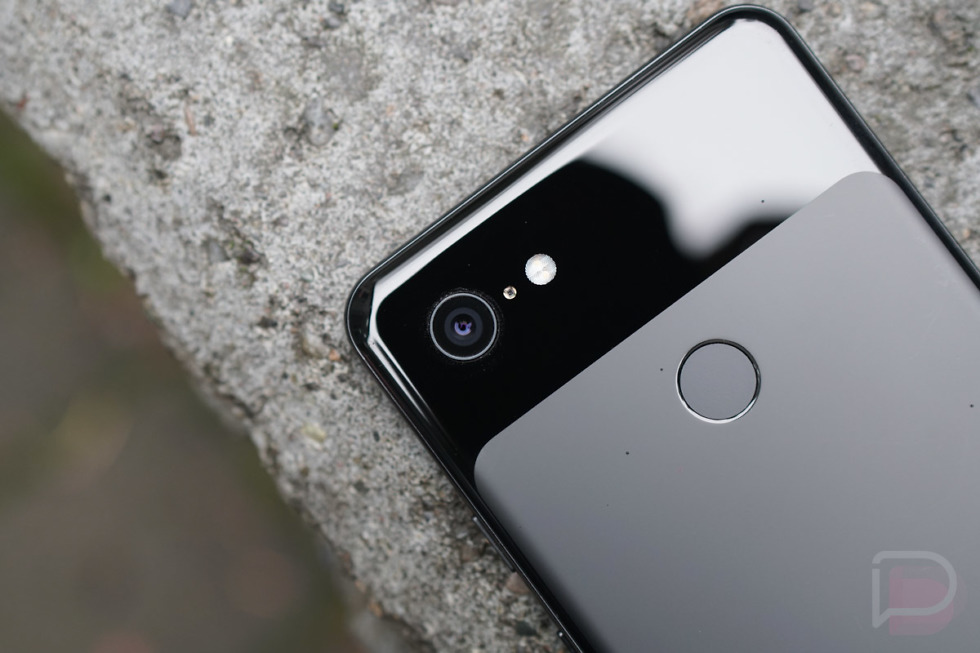 Google's Night Sight Mode Rolling Out This Week to Pixel