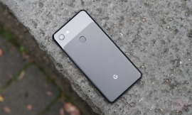 Pixel 3 XL Review