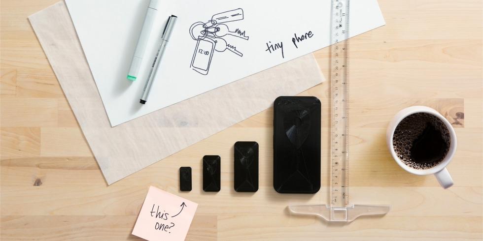 Google Pixel Mini