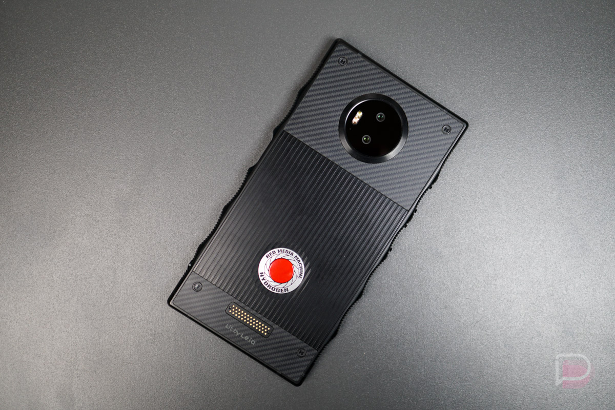 RED Hydrogen One 8 of 29 - RED Founder Blames Chinese ODM for Hydrogen One, Announces Hydrogen Two