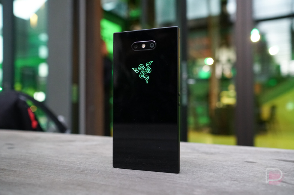 Razer Cuts 2% of Workforce in Realignment, Phone Division Future