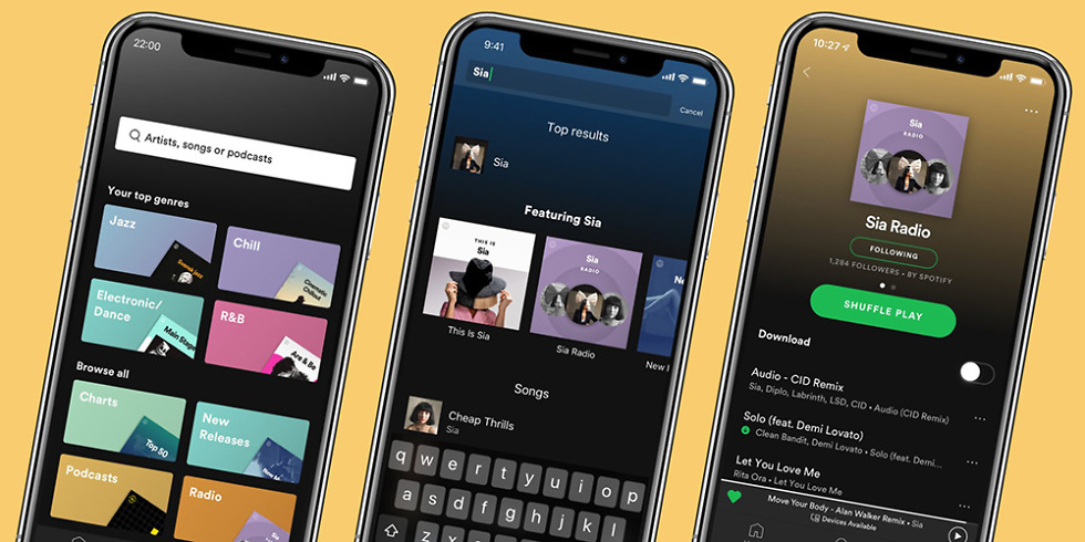 Spotify Premium Subscriptions Now Include Free Hulu – Droid Life