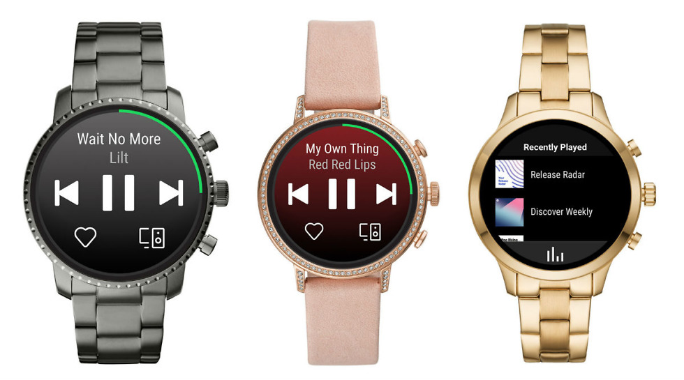 Spotify Will Soon Work Perfectly on Wear OS Smartwatches ...