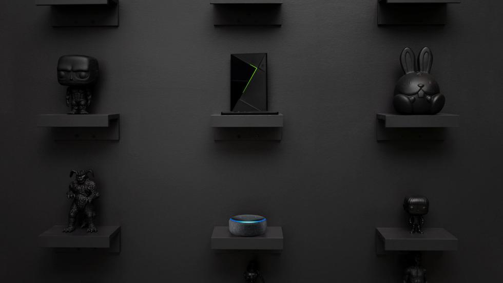 New Skill Brings Amazon Alexa Integration for NVIDIA SHIELD
