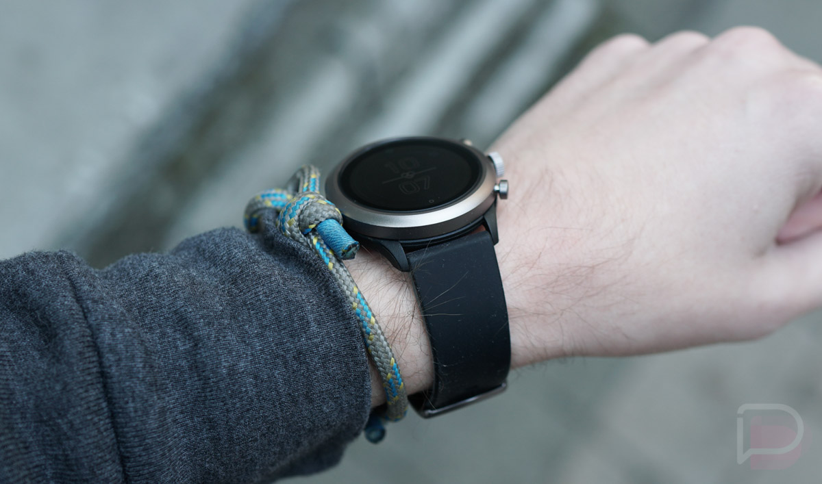 f18b3433807e9 Fossil Sport Review: Nothing Special – Droid Life