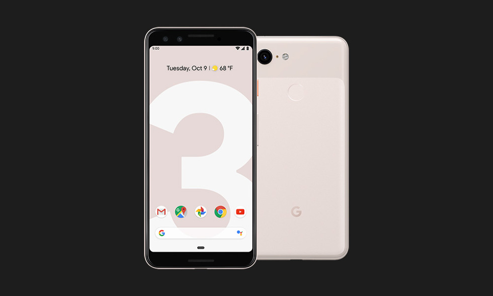 DEAL: Here's the Pixel 3 for Just $399 ($400 Off)