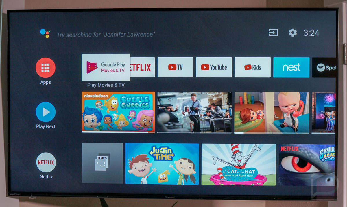 Manual For Hisense Tv Smart Tv Reviews