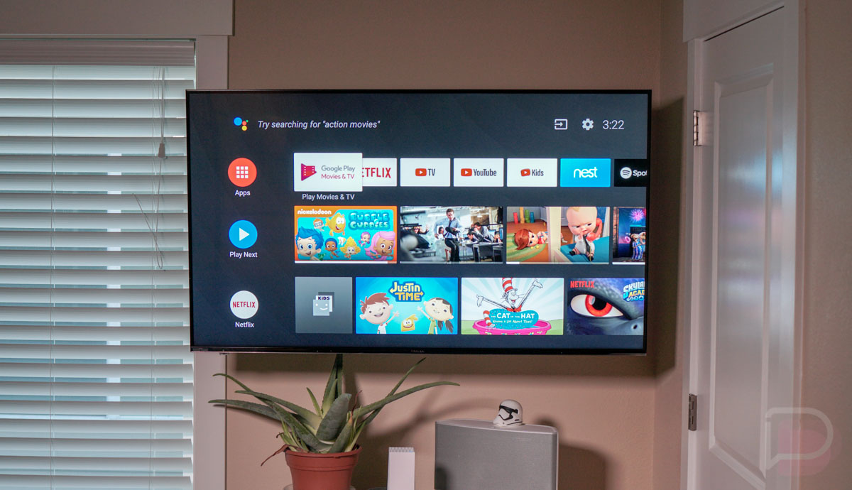 Hisense H9E Plus Android TV Review – Droid Life
