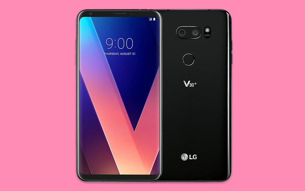 LG V30 Deal Amazon